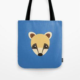 Coati Tote Bag