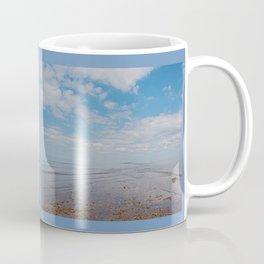 Ripples in the Tide Coffee Mug