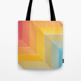 Back and Forth Tote Bag