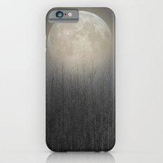 The Moon Shines Bright II Slim Case iPhone 6s