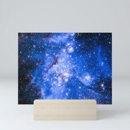 Cosmos 2 Mini Art Print