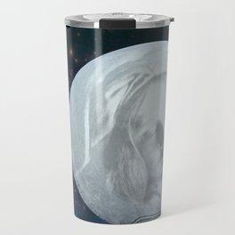 Tristesses de la lune Travel Mug