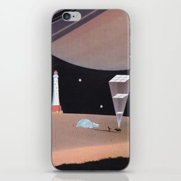 Colony iPhone Skin