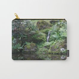 Peace if only for a moment Carry-All Pouch