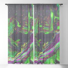 Ariel Sheer Curtain
