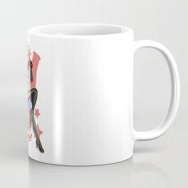 Fallout - Nuka cola Blast off! Coffee Mug