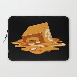 Melting Mystery Laptop Sleeve