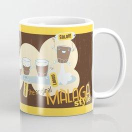 Málaga Coffee Coffee Mug