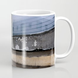 By The Freeway Coffee Mug