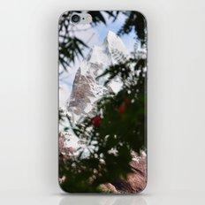 Mountain // Trees iPhone & iPod Skin