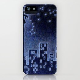 Big Dipper iPhone Case