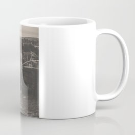 Baker Ranch Coffee Mug