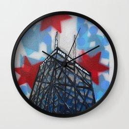 Hancock Wall Clock