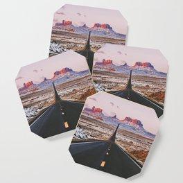 Monument Valley Sunrise Coaster