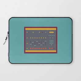 EMU SP1200 Sampler Laptop Sleeve