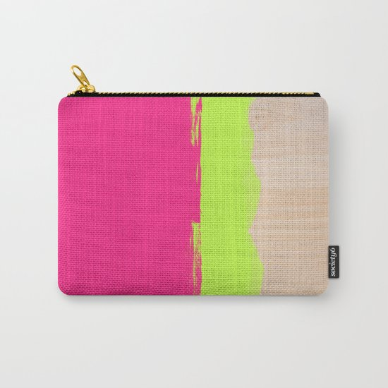 Sorbet VIII Carry-All Pouch