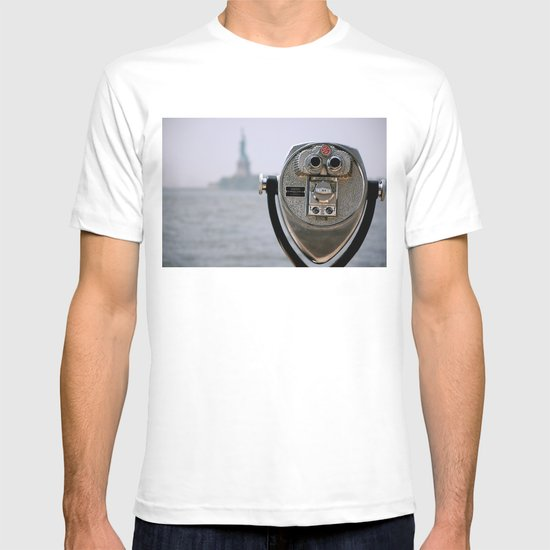 Turn to Clear Vision T-shirt