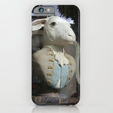 Monsieur Mouton iPhone 6s Slim Case
