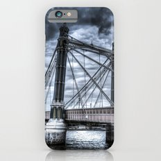 The Albert Bridge London  iPhone 6s Slim Case