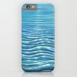 Seas of Lemuria  iPhone Case