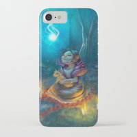 return iPhone & iPod Cases featuring Return by El Zapata