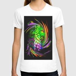 Flowermagic - Thimble T-shirt