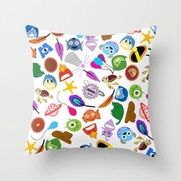 Pixar Throw Pillow