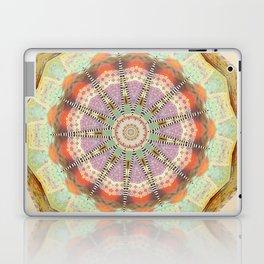 Inspiration Mandala Laptop & iPad Skin
