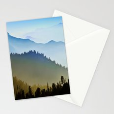 Himalya Fog |||I||| Stationery Cards