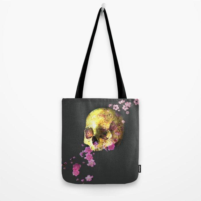 SKULL 3 Tote Bag