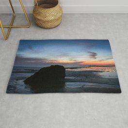 Sunset Handry's Beach Rug