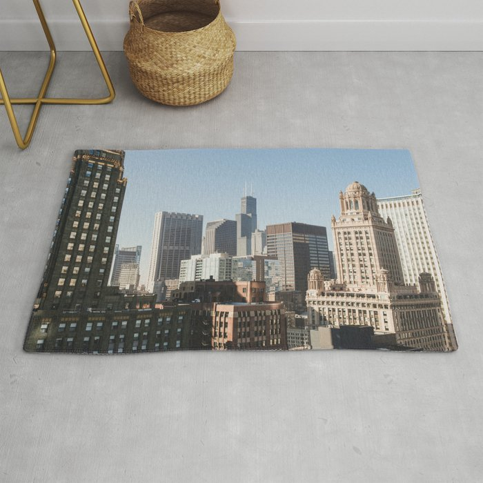 City View Rug