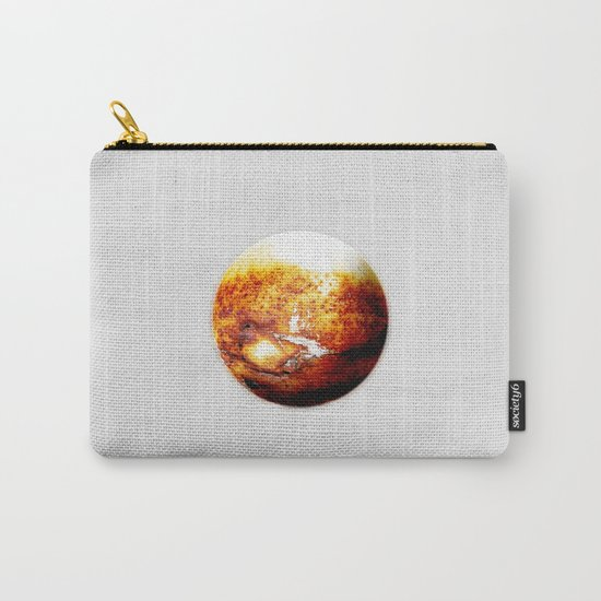 Element: Fire Carry-All Pouch