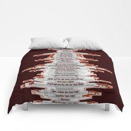 Totem 1 / Origen Comforters