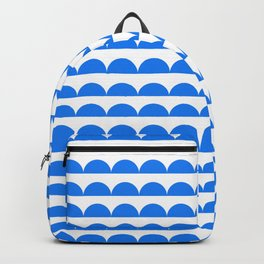 BREE ((true blue)) Backpack