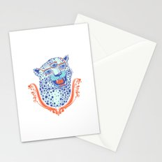 Cat Glasses Stationery Cards