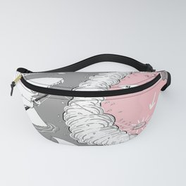 The Donut Lure Fanny Pack