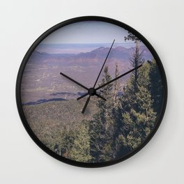 You Lost Me Here Wall Clock