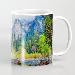 Yosemite Mood Coffee Mug