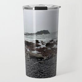 Gray Getaway Travel Mug