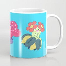 Odd Family Coffee Mug