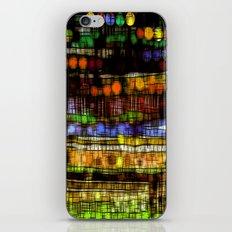 :: Subconscious :: iPhone & iPod Skin