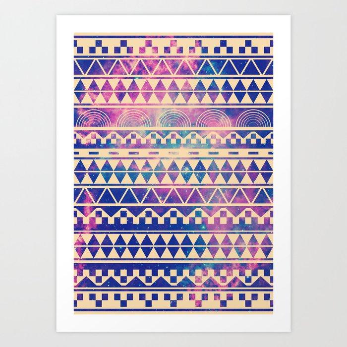 Substitution Art Print