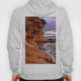 Painted Cliffs Hoody