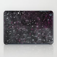Chemical Reaction iPad Case