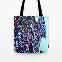 sprinkles Tote Bags featuring Sprinkles by Taylor Murray