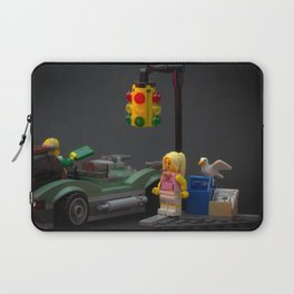 Red Light Laptop Sleeve