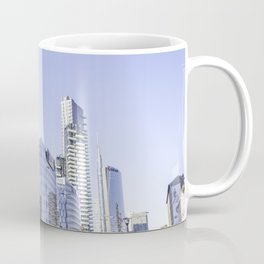 Skyscrapers in the center of Milan Coffee Mug
