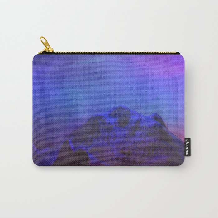 Wastedland (Night) Carry-All Pouch