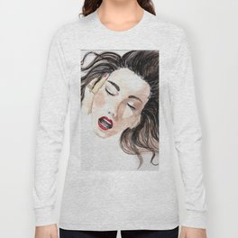 Sweet awake Long Sleeve T-shirt